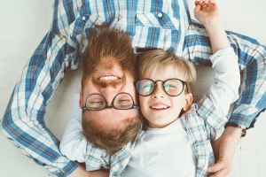 Your Family's Eye Health Matters